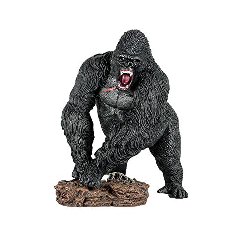 Spielzeug Gorilla Großer King Kong Figur Realistisches...