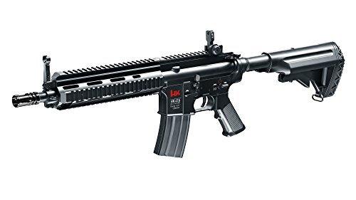 Heckler und Koch HK 416 CQB Softairgewehr Gewehr Elektrisch AEG max. 0.5 Joule, 2.5947