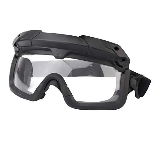 Huntvp Taktische Schutzbrille Militär Brille Tactical Goggles...