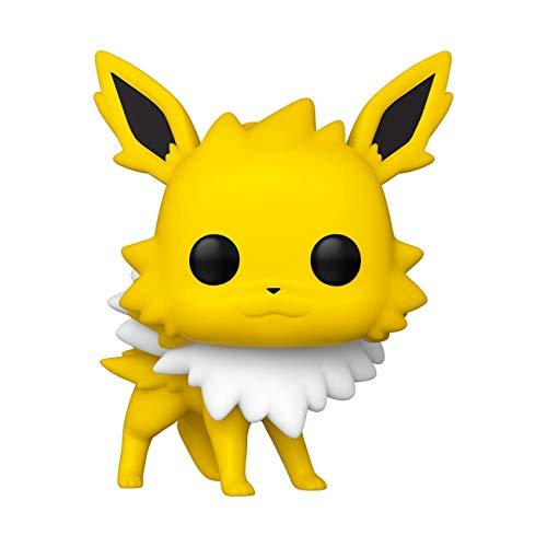Funko POP - Pokemon - Jolteon/Blitza