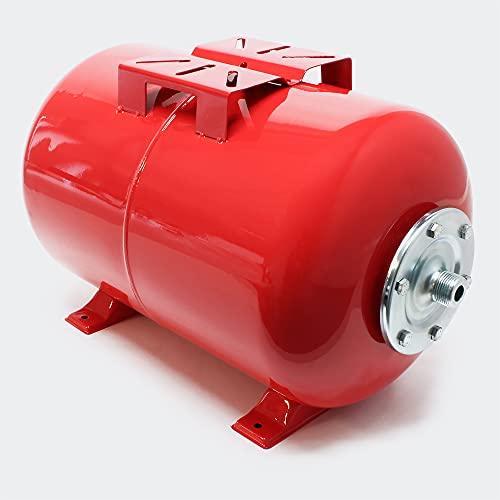 Ausdehnungsgefäß 24 L für Hauswasserwerke und...