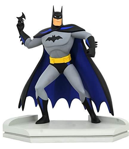 Diamond Select Toys: Premier Collection - DC Justice League...