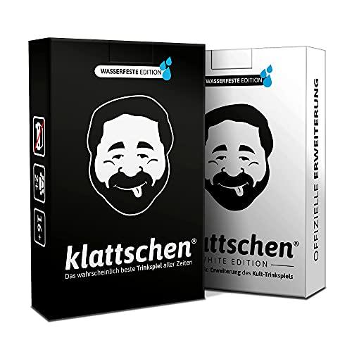 DENKRIESEN - klattschen® Doppelpack - klattschen & klattschen...