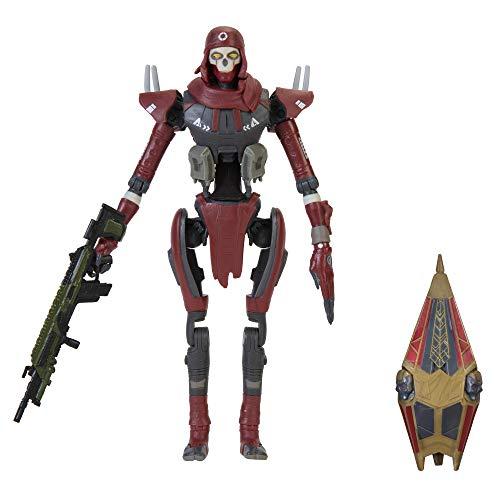 APEX Legends 407174 Revenant Apex Actionfigur, Schwarz