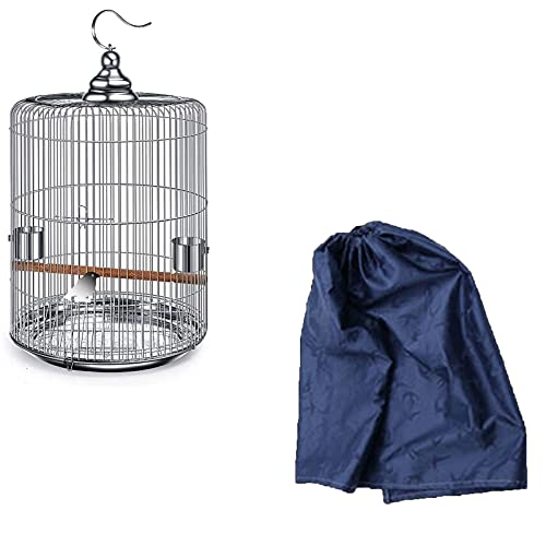 KGDC Vogelkäfig,Vogelvoliere für Papagei mit...