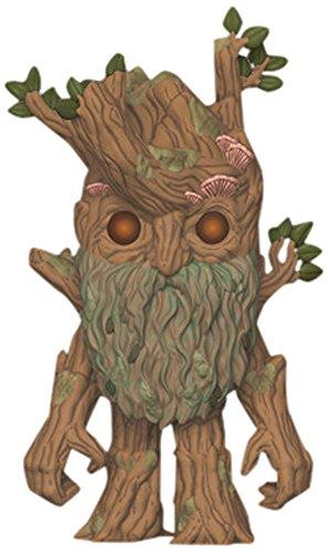 Pop Lord of The Rings Treebeard Vinyl Figure