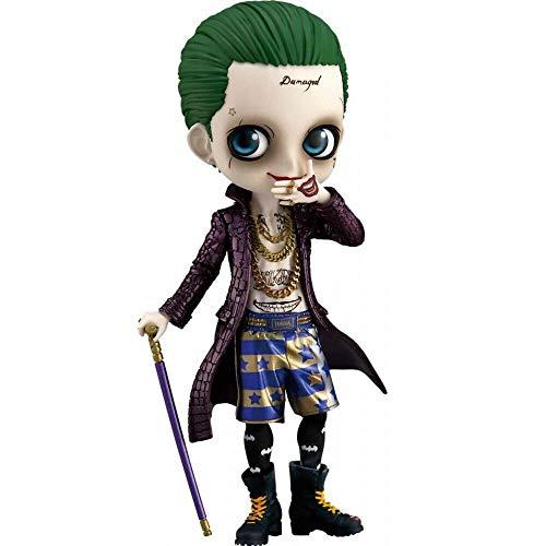 Banpresto DC Comics Characters Q Posket Suicide Squad Joker...