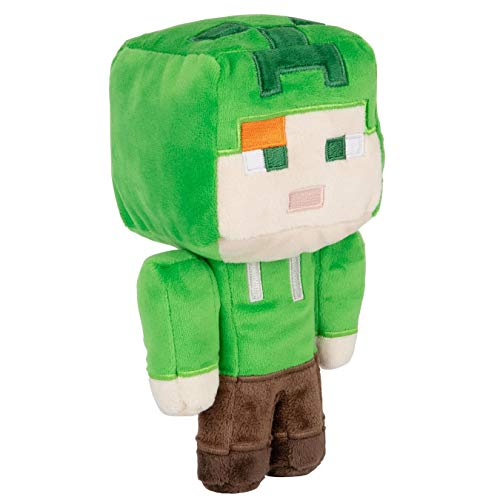 JINX - Minecratf Happy Explorer Alex In Creeper Costume...