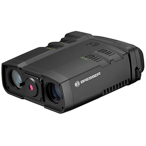 Bresser digitales Nachtsichtgerät NightSpyDIGI Pro HD 3,6X...