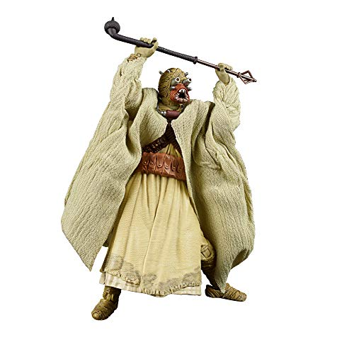 Star Wars The Black Series Archive Collection Tusken Raider...