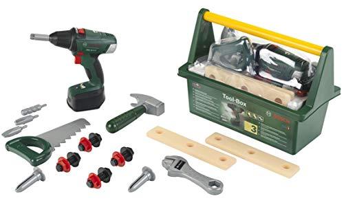 Theo Klein Kinder Werkzeugbox