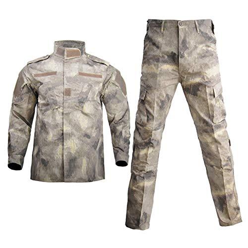 Uniforme Militar Multicam TarnanzüGe Jagdbekleidung Taktische...