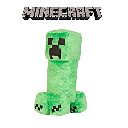 Minecraft Creeper Pluesch, ca. 30 cm