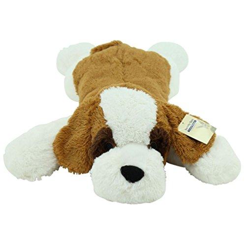 Sweety Toys 5529 XXL Riesen Bernhardiner liegend Plüschhund ca....