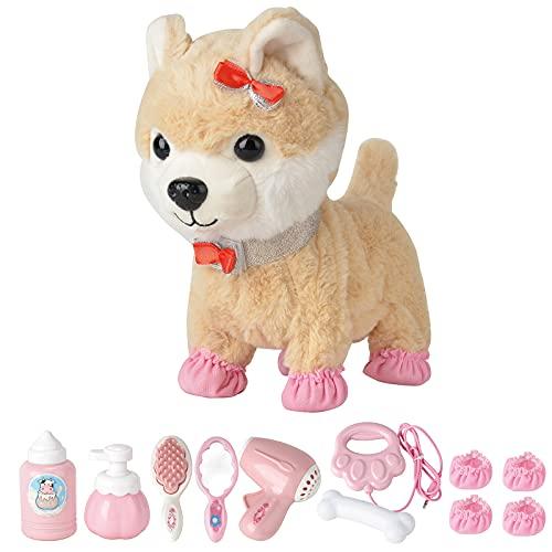 Kinder Elektronische Haustiere Hund mit Ferngesteuerter Leine &...