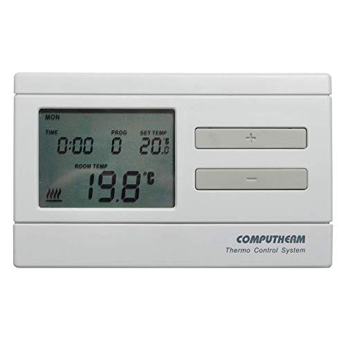 COMPUTHERM Q7 programmierbarer, digitaler Thermostat,...