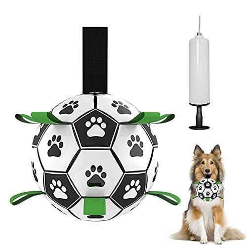 Hundespielzeug, Interaktives Hundeball, Wasserspielzeug für...