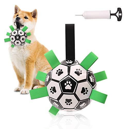 Hund Fußball, Wasserspielzeug für Hunde, interaktives...