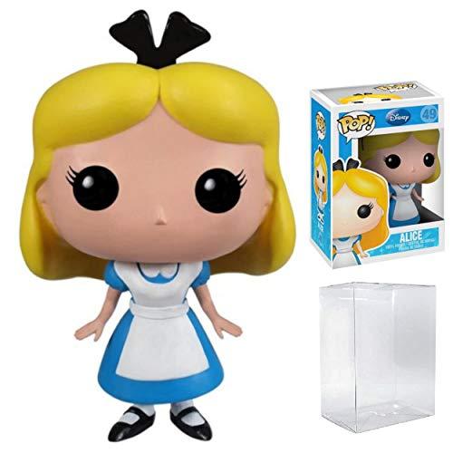 Funko Pop! Disney Serie 5: Alice im Wunderland Vinyl-Figur...