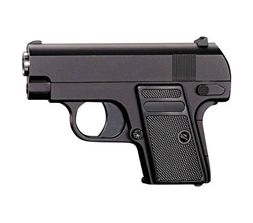 Softair Pistole Voll Metall Rayline RV6 (Manuell Federdruck),...