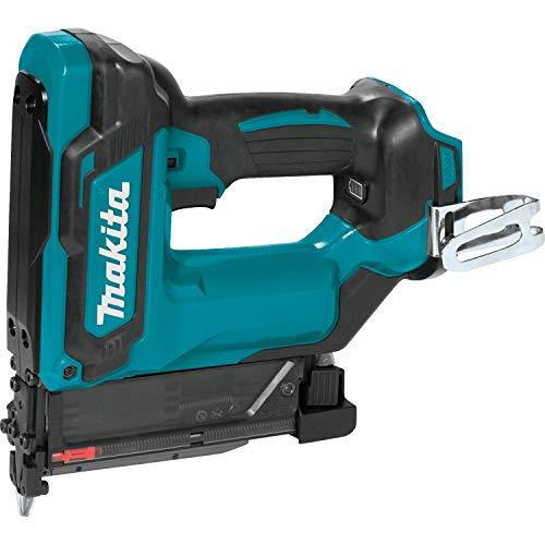 Makita DPT353Z Pin-Nagler, 18 V, Blau