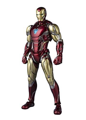 Bandai S. H. Figuarts Iron Man Mark 85 'Avengers / End Game