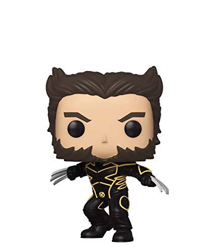 Popsplanet Funko Pop! Marvel - X-Men 20th - Wolverine (X-Men...