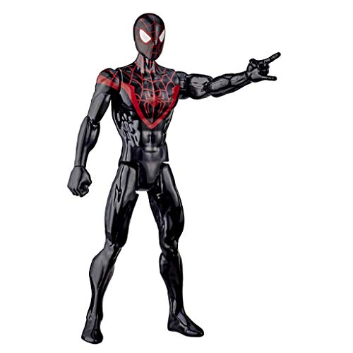 Marvel Spider-Man: Titan Hero Serie Miles Morales, 30 cm große...