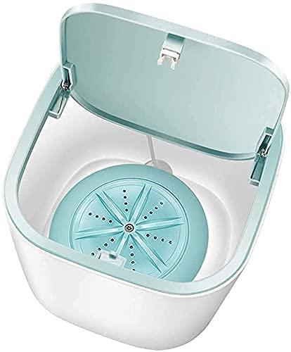 XJYDS Waschmaschine Tragbare Waschmaschine - Mini-Waschmaschine,...