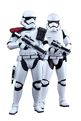 Hot Toys ht902604Maßstab 1: 6erste Bestellung Storm Trooper...