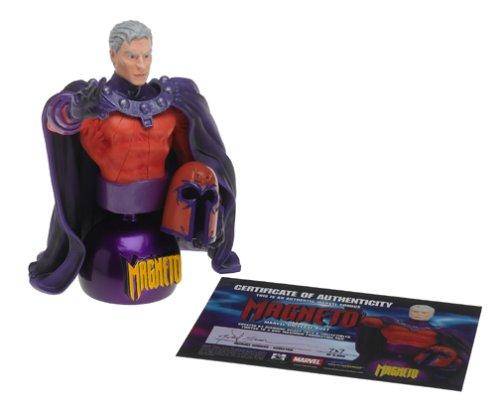Marvel Magneto Büste