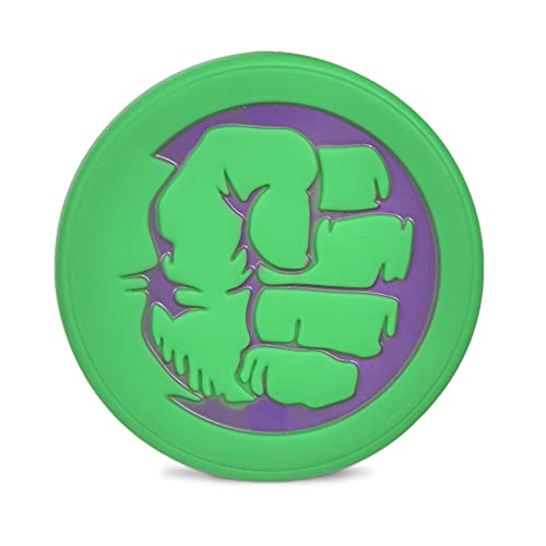 Marvel Comics for Pets Vinyl Hulk Hundespielzeug | Kleines...