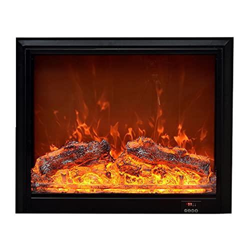 Elektrokamin Dekoration Kamin Simulation Flame Home Embedded...