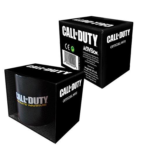Call of Duty Tasse