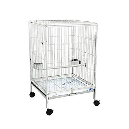 Vogelkäfigabdeckungen für Papageien Flat-Top-Papagei-Käfig...