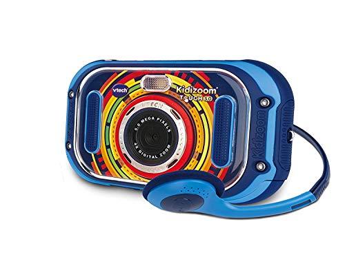 VTech 80-163504 Kidizoom Touch 5.0 Kinderkamera Digitalkamera...