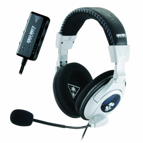 Turtle Beach Ear Force SHADOW Call of Duty Ghosts - [PS3, Xbox...
