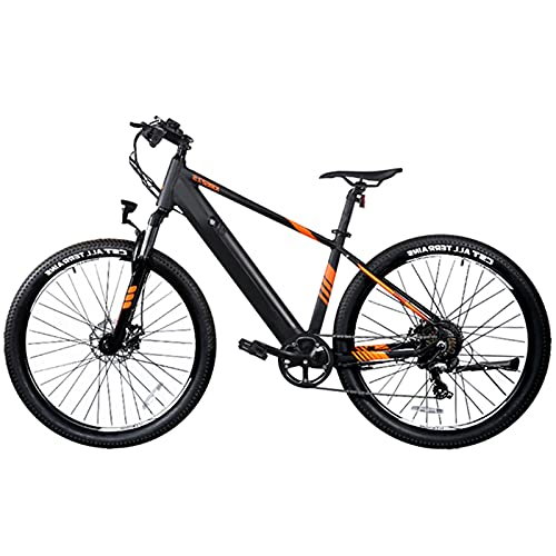 CM67 Mountainbike Elektro E-Bike 27.5Zoll Fahrrad Damen Aus Alu...