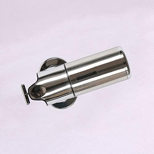LXLAMP desinfektionsspender klein, seifenspender -wandmontage...