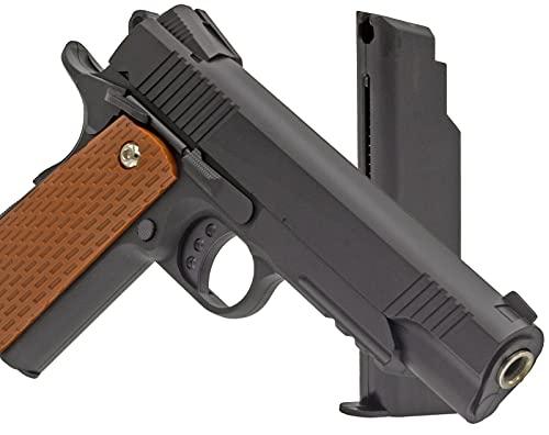 Cadofe Elite Softair Pistole PV-34 Voll Metall Profi Soft Gun mit...