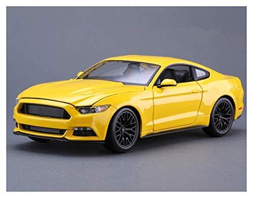 modellautos auto, Alloy-Druckcast-Modellauto 1:18 für Ford für...