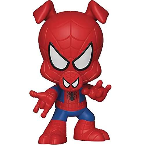 Funko Spider-Ham: Spider-Man – Into The Spider-Verse x Mystery...
