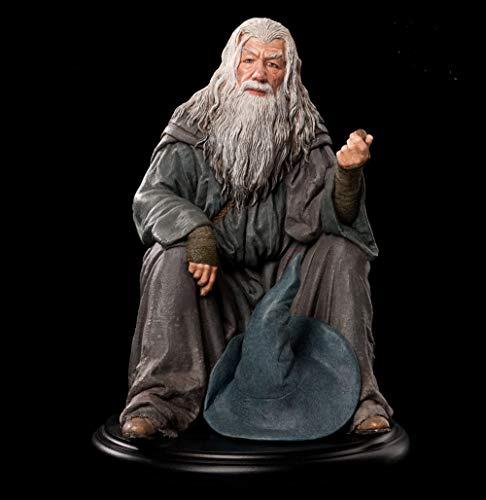 Herr der Ringe - Statue - Figur - Gandalf der Graue