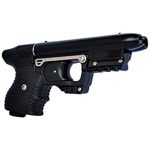JPX Jet Protector mit Lasereinheit Pfefferspraypistole...