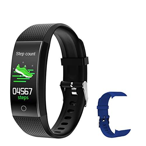 CNZZY Neue Bluetooth QW18T Smart Watch iOS Android Herren Damen...