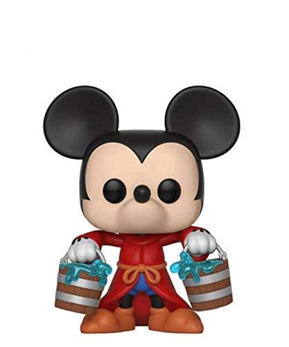 Funko Pop! Disney - Mickey 90th Anniversary - Apprentice Mickey...