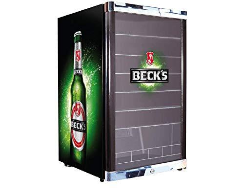 HUSKY Flaschenkühlschrank HIGHCUBE HUS-HC241 Becks...