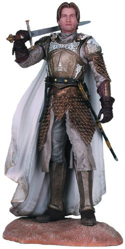Game of Thrones Jaime Lannister Figure (Games of Thrones) by Dark...
