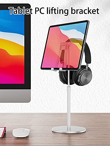 Schreibtisch-Tablet-Halter St?nder Verstellbarer Handyhalter aus...