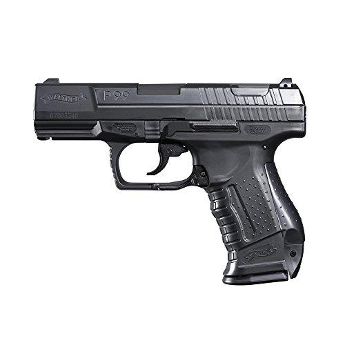 Umarex Soft-Air Walther P 99 mit Ersatzmagazin 0,5J, 25543